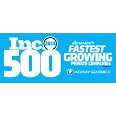 Inc 500 Fast Growing Icon