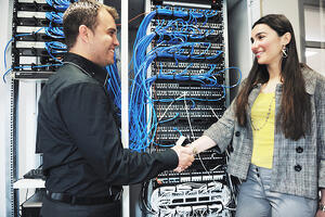 Florida Managed Service Provider for SMB